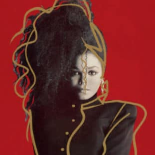 Control by Janet Jackson 22