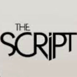 Hall of Fame by the Script 22