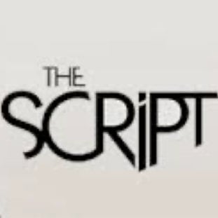 Hall of Fame by the Script 25