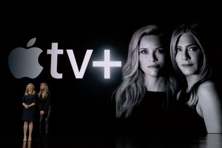 Apple rumored to be launching their TV+ service in November for $9.99 a month 13