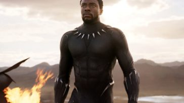 Black Panther 2 release date revealed 13