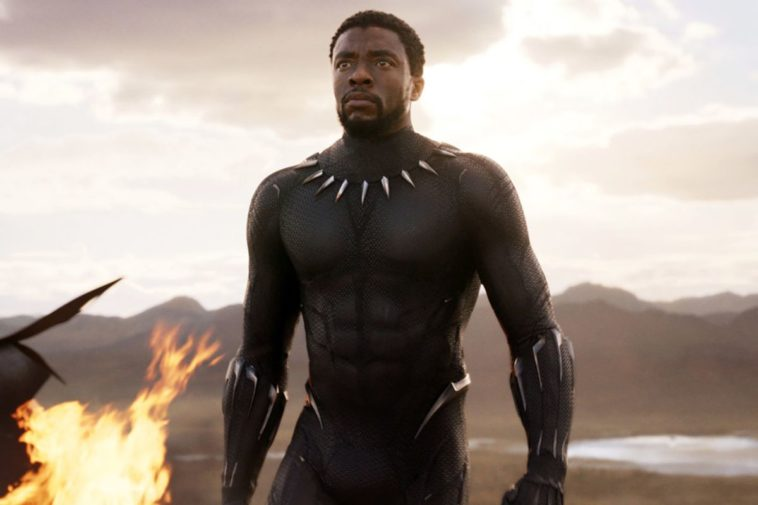 Black Panther 2 release date revealed 15