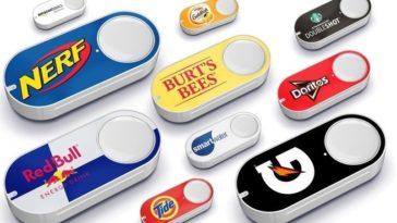 Say goodbye to Amazon's Dash button 15