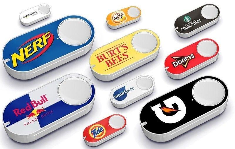 dash buttons 364x205 - Say goodbye to Amazon's Dash button
