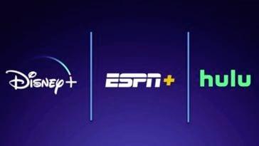 Disney announces affordable Disney+, Hulu and ESPN+ bundle 24