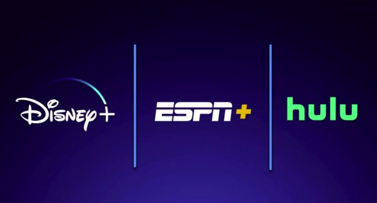 Disney announces affordable Disney+, Hulu and ESPN+ bundle 12