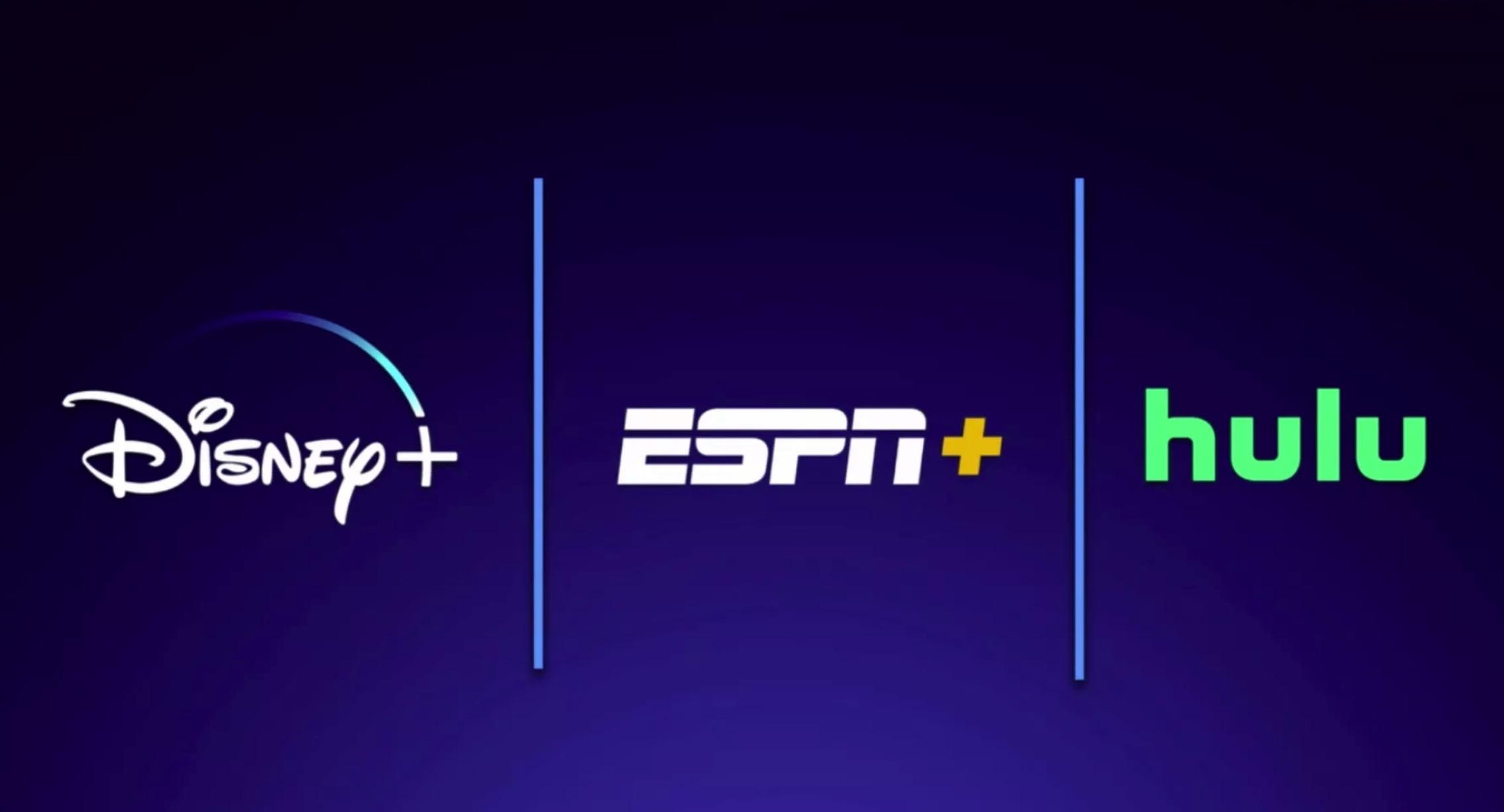 disneybundle 364x205 - Disney announces affordable Disney+, Hulu and ESPN+ bundle