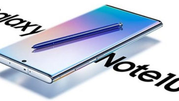 The Samsung Galaxy Note 10 has been completely leaked 12
