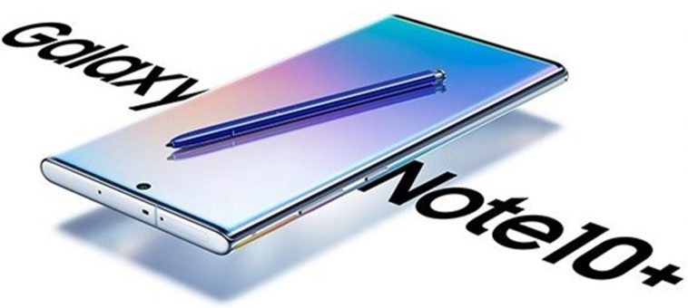 The Samsung Galaxy Note 10 has been completely leaked 11