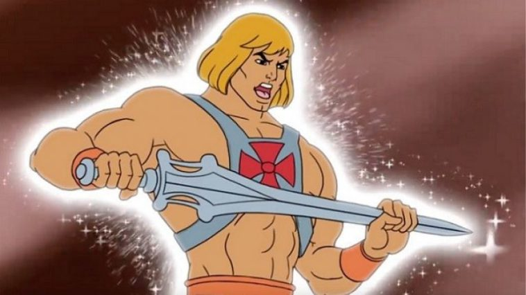 Kevin Smith is producing a He-Man anime series for Netflix 20