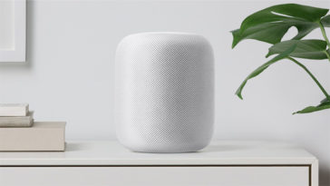 A cheaper Apple HomePod could be on its way 22