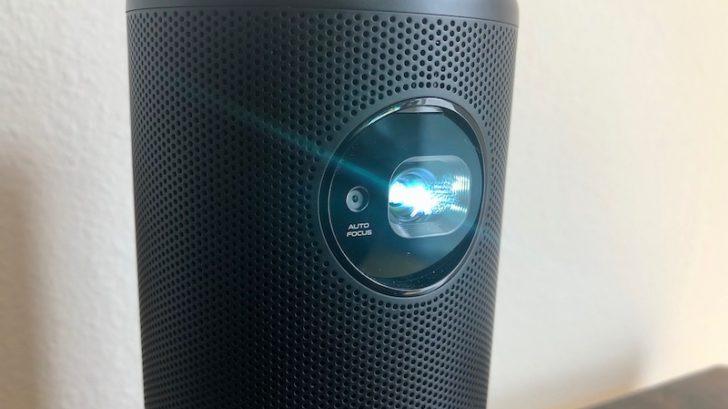 Nebula Capsule II Smart Mini Projector review: Pint-sized movie magic 11