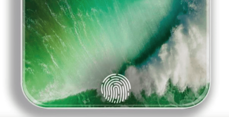 The next iPhone will have an in-screen fingerprint reader and Face ID 14