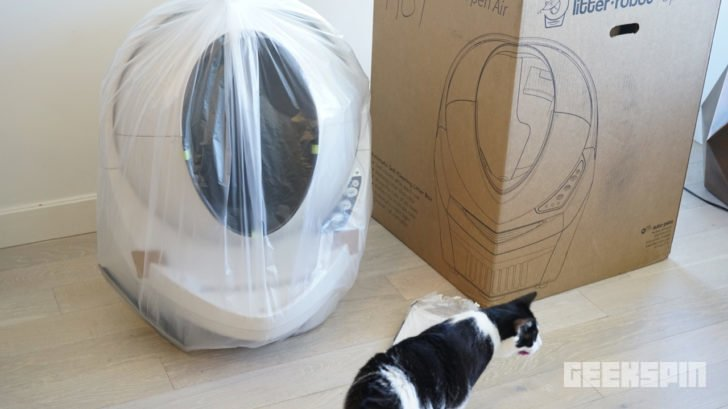 Litter-Robot 3 review: Say so long to Scooping 12
