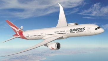 Qantas is testing a 19-hour direct flight from New York to Sydney 23