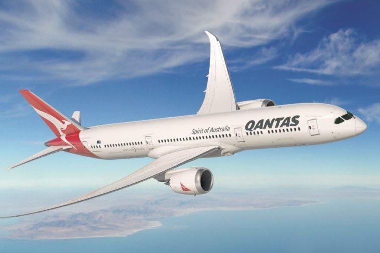 Qantas is testing a 19-hour direct flight from New York to Sydney 10