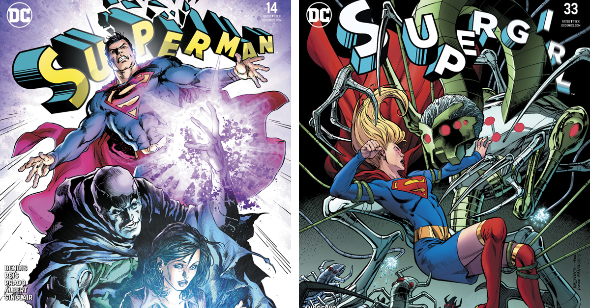 supeman 14 supergirl 33 364x205 - DC Comics tells retailers to destroy copies of Superman #14 and Supergirl #33