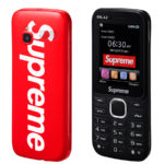 supreme phone 150x150 - Supreme has come out with a burner phone