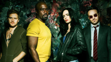 Netflix's The Defenders