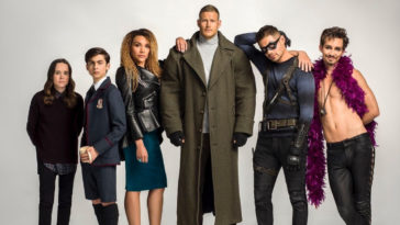 the umbrella academy new 364x205 - Everything we know about The Umbrella Academy Season 2: release date, cast, and plot