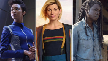 Which of your favorite geeky TV shows are canceled or renewed for 2019-2020 updated featured image