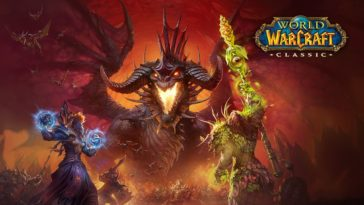 World of Warcraft Classic broke Twitch streaming viewership records 19