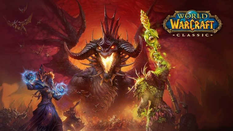 World of Warcraft Classic broke Twitch streaming viewership records 12