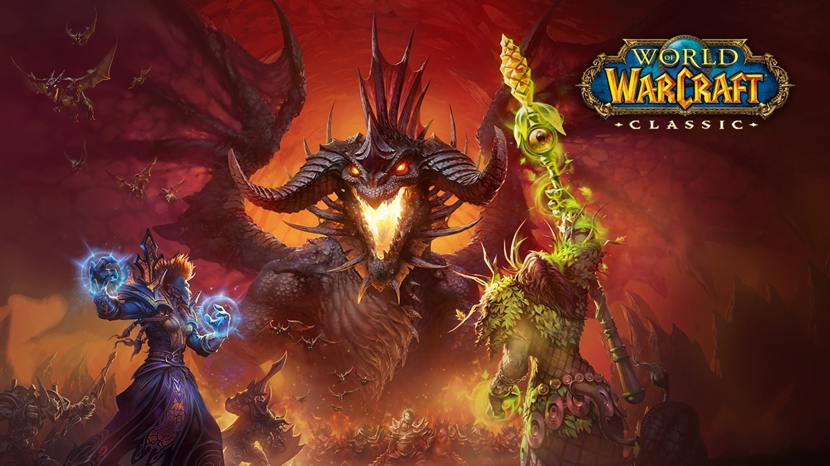 world of warcraft classic 150x150 - World of Warcraft Classic broke Twitch streaming viewership records