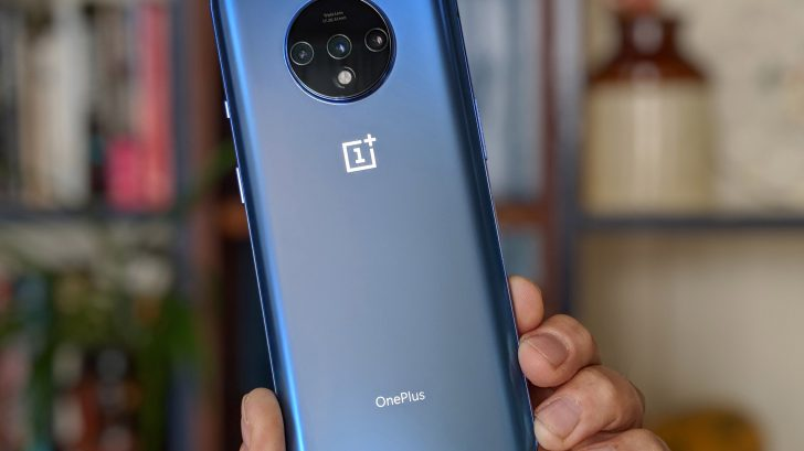 OnePlus 7T review: blistering performance, bargain price 14