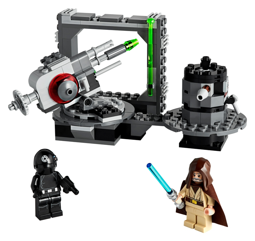 LEGO unveils Star Wars: The Rise of Skywalker and The Mandalorian building sets 17