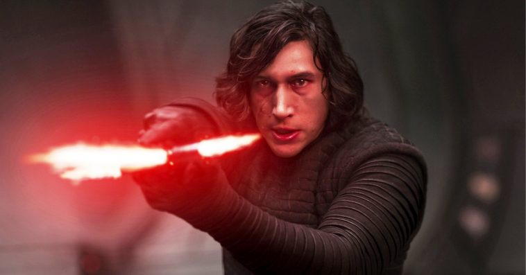 Kylo Ren's TIE fighter in Star Wars: The Rise of Skywalker has an intriguing name 14