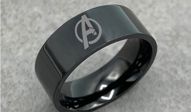 21 marvelous rings inspired by Avengers: Endgame 16