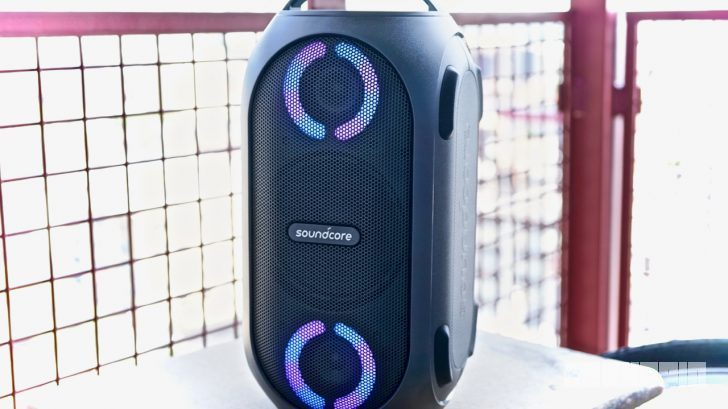 Soundcore Rave Mini review: Perfect for outdoor parties 13