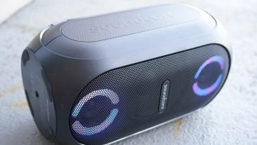 Soundcore Rave Mini review: Perfect for outdoor parties 17