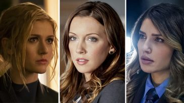 A female-led Arrow spinoff is in the works at The CW 14