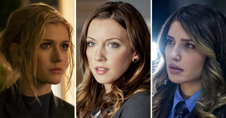 A female-led Arrow spinoff is in the works at The CW 12