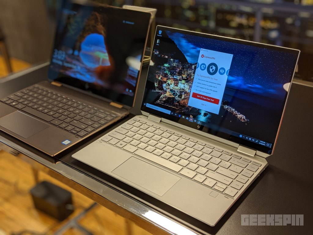 HP's Spectre x360 13 laptop gets a redesign and record-breaking battery life 15