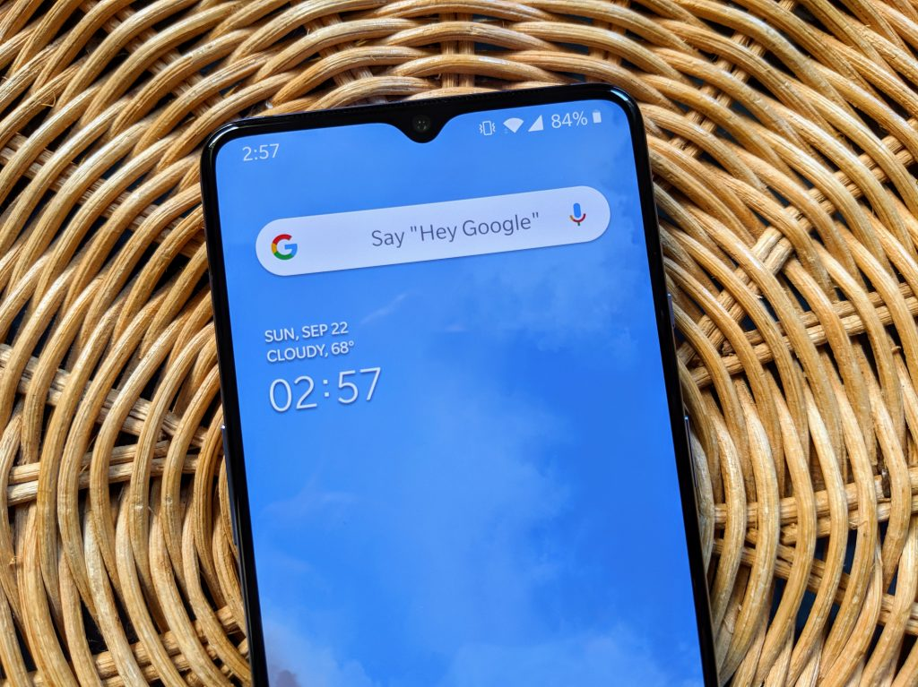 OnePlus 7T review: blistering performance, bargain price 11