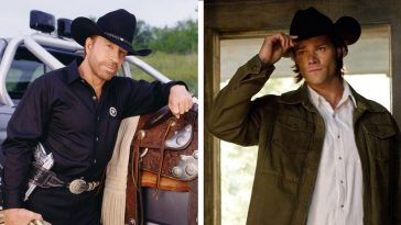 Supernatural's Jared Padalecki will star in a Walker, Texas Ranger reboot 16
