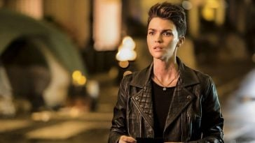 Ruby Rose in Batwoman 364x205 - Batwoman star Ruby Rose underwent an emergency surgery after a stunt injury