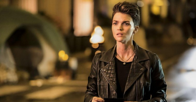 Batwoman star Ruby Rose underwent an emergency surgery after a stunt injury 12