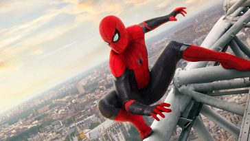 Tom Holland's Spider-Man returns to the MCU as Sony and Marvel reach a new deal 14