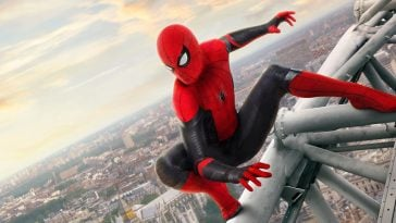 Tom Holland's Spider-Man returns to the MCU as Sony and Marvel reach a new deal 12