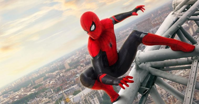 Tom Holland's Spider-Man returns to the MCU as Sony and Marvel reach a new deal 18