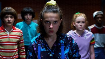 Netflix renews Stranger Things for Season 4 and signs its creators to a new deal 12