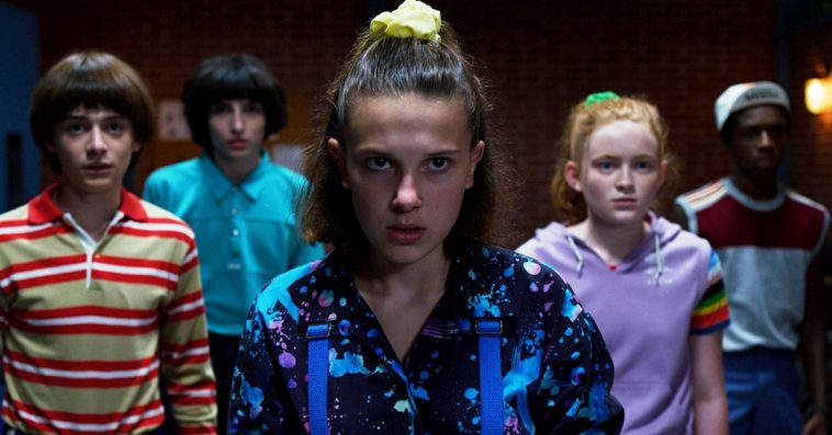 Netflix renews Stranger Things for Season 4 and signs its creators to a new deal 14