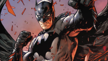 DC Comics is reportedly planning to introduce a black Batman 25