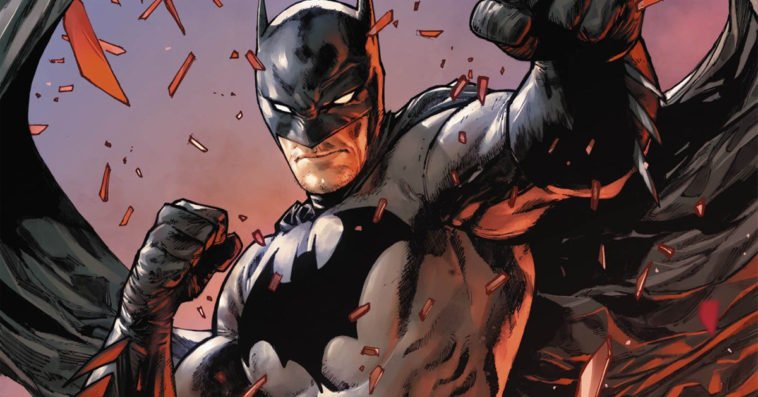 DC Comics is reportedly planning to introduce a black Batman 17