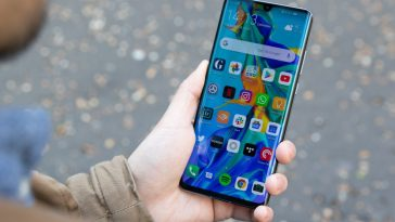Here's the official list of Huawei phones getting the EMUI 10 update 14