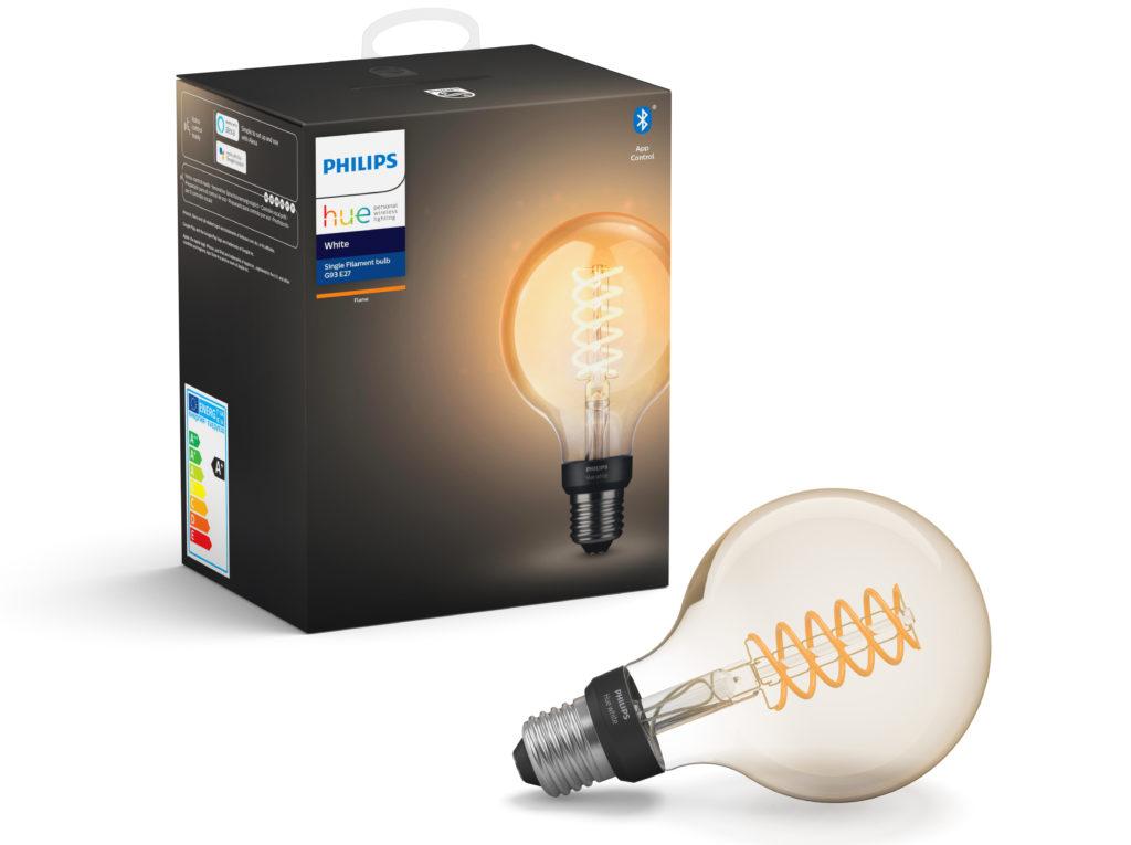 Philips Hues Filament bulb